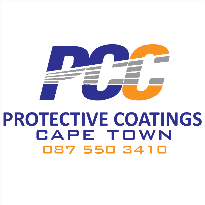 protective coatings cape town logo